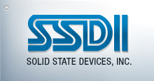 SSDI - Solid State Devices