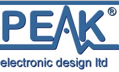 Peak Electronics Design Limited