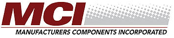 MCI - Manufacturers Components Incorporated