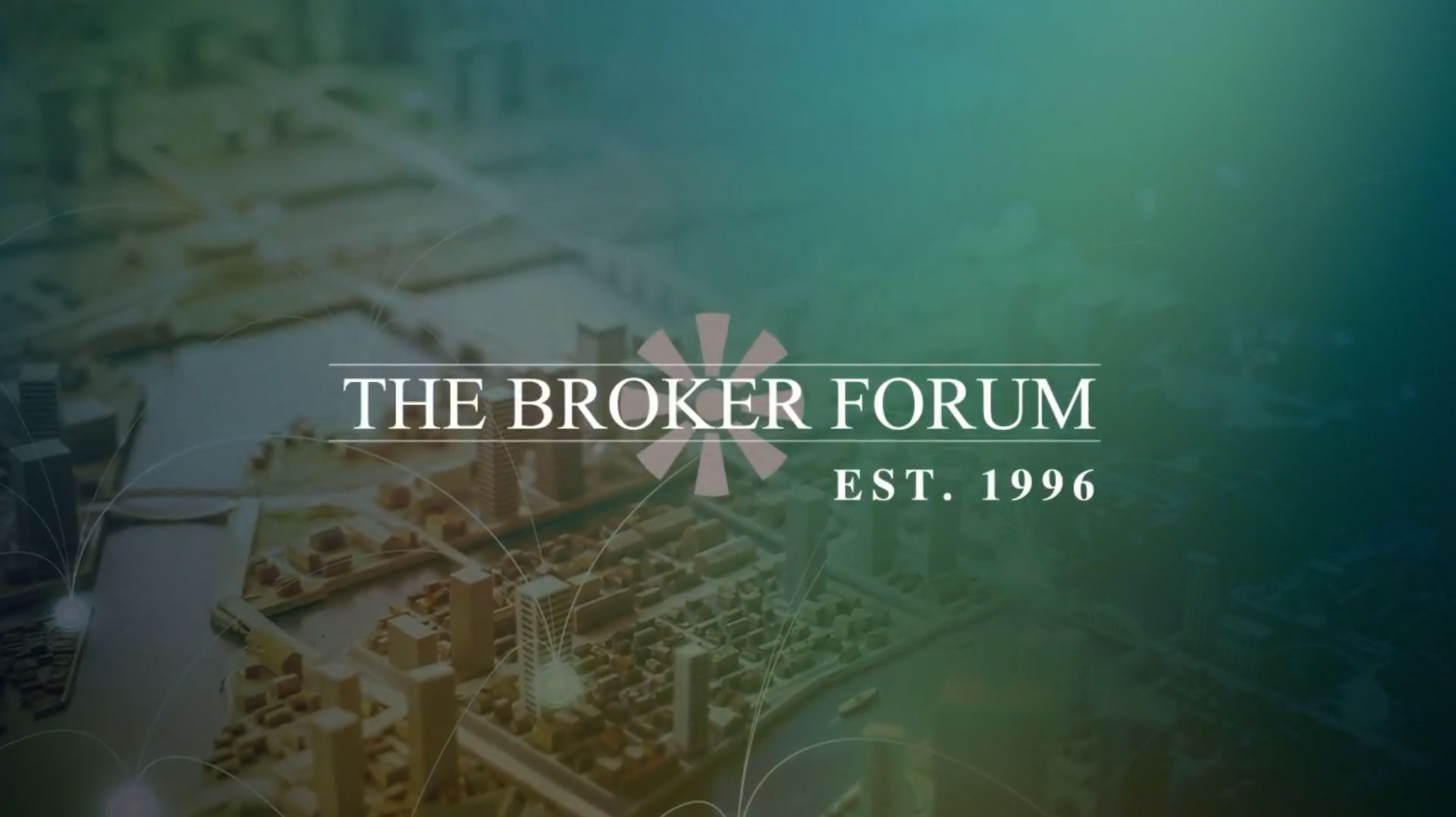 About The Broker Forum