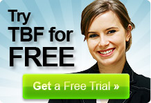 Try TBF For Free